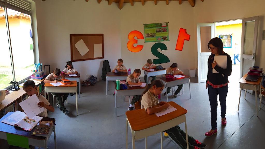 Colegio MonteLuna