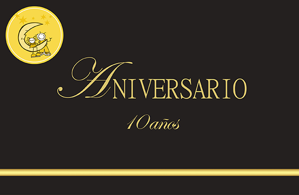 Aniverasio-Card-Gold
